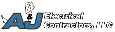 A&J Electrical Contractors, LLC Logo